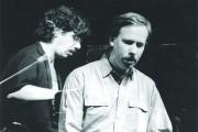 Le pianiste Chick Corea et le vibraphoniste Gary... (Archives Le Soleil) - image 7.0