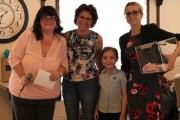 Sur la photo: Julie Dubois, Nathalie Magnan, Cloé... - image 2.0