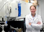 Donald C. Sheppard, directeur des maladies infectieuses au... (Photo fournie par l'institut de recherche du CUSM) - image 1.0