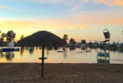 Le Camping Les Jardins d'eau, à Marieville, est... (Photo fournie par la famille) - image 2.0