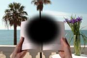 La perte de la vision, rapide, survient lorsque... (Image tirée de Twitter) - image 2.0