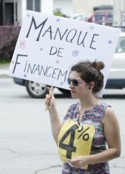 Crédit photos : Spectre Médias : Stéphanie VallièresJournaliste... (Spectre Media, Stéphanie Vallières) - image 1.0