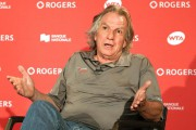 Eugène Lapierre,vice-président chez Tennis Canada... (Photo Robert Skinner, archives La Presse) - image 2.0