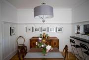 Le mobilier de salle à manger appartenait à... (Photo Marco Campanozzi, La Presse) - image 5.0