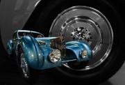 Une Bugatti Type 57SC Atlantic de 1936... (Photo tirée de Flickr) - image 3.0