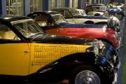 La Cité de l'Automobile àˆ Mulhouse, en France... (Photo fournie par la CitŽé de l