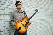 Le guitariste Sam Kirmayer jouera avec son quartette... (Photo fournie par l'artiste) - image 3.0