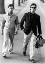 Dustin Hoffman et Tom Cruise dans le film... - image 2.0