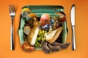 Le tiers de la nourriture produite sur la planète est... (PHOTO THINKSTOCK) - image 2.0