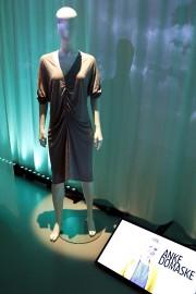 Le «Qmilch», conçu par la designer allemande Anke... (AFP, PATRICK KOVARIK) - image 1.0
