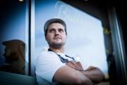 Le chef Jens Ruoff... (PHOTO OLIVIER JEAN, LA PRESSE) - image 1.0
