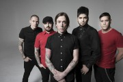 Le groupe canadien Billy Talent sera sur la... (Dustin Rabin) - image 2.0