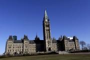 La colline parlementaire à Ottawa... (PHOTO SIMON SÉGUIN-BERTRAND, ARCHIVES LEDROIT) - image 5.0