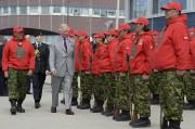 Justin Trudeau admet volontiers que... (La Presse canadienne, Adrian Wyld) - image 3.0