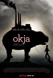 Okja... (Imafe fournie par Netflix) - image 1.0