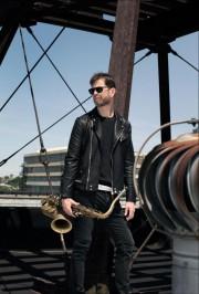 La carrière du saxophoniste Donny McCaslin a connu... (Photo fournie par le festival de jazz) - image 1.0