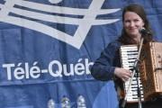 Le charme a opéré dans les deux sens,... (Photo Le Quotidien, Michel Tremblay) - image 1.0