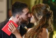 Tous les deux natifs de Rosario, Lionel Messi,... (Photo AFP) - image 1.0