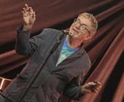 Dick Annegarn au Festival de la chanson de... (Photo Le Quotidien, Michel Tremblay) - image 1.0