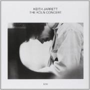 The Köln Concert, de Keith Jarrett... (image fournie par ecm) - image 1.0