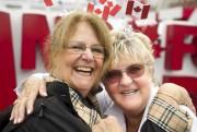 Le Canada célébré avec joie.... (Martin Roy, Le Droit) - image 1.1