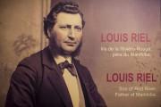 Louis Riel... (Archives La Presse) - image 2.0