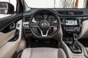 Plébiscité en Europe depuis 10 ans, le Qashqai de Nissan... (fournie par Nissan) - image 2.0