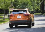Plébiscité en Europe depuis 10 ans, le Qashqai de Nissan... (fournie par Nissan) - image 3.0
