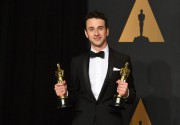 La trame sonore de La La Land composée par... (photo Jordan Strauss, archives associated press) - image 1.0