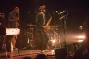 Jowee Omicil était en concert samedi, à L'Astral.... (PHOTO SIMON GIROUX, LA PRESSE) - image 2.0