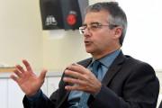 Le directeur service-conseil chez CGI, Renaud Maltais, est... (Photo Le Quotidien, Rocket Lavoie) - image 2.0