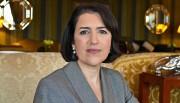 Une représentante de la région kurde de l'Irak défend le projet de son peuple... - image 2.0