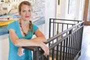 Ingrid Hollander de la Orange Art Gallery.Galerie OrangePATRICK... (Courtoisie) - image 6.0
