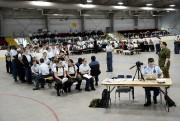 L'action ne manquera pas à la 3e Escadre... (Photo Le Quotidien, Jeannot Lévesque) - image 3.0