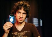 George Hotz, en 2007, avait 17 ans et... (AP) - image 2.0