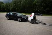 À Blainville, Transport Canada teste, entre autres, les... (La Presse) - image 3.0