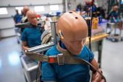 L'avènement des voitures autonomes rend nécessaire la conception... (La Presse) - image 5.0