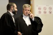 Me Charles Cantin, avocat... (Le Quotidien, Jeannot Lévesque) - image 2.1