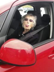 Jusqu'à son dernier jour, à 90 ans, Madeleine... (Marielle Landry) - image 3.0