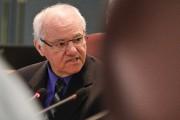 Andre Guay, ombudsman de la Ville de Gatineau... (Patrick Woodbury, Archives Le Droit) - image 3.0
