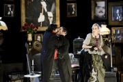 Des comédiens habitués de collaborer avec le Théâtre... (Photo Le Quotidien, Jeannot Lévesque) - image 2.0