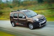 La fourgonnette Renault Kangoo. Photo: Renault.... - image 5.0