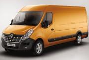 Le fourgon Renault Master est un des véhicules... - image 1.0