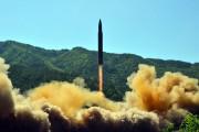 Le Hwasong-14 testé mardi pourrait atteindre l'Alaska.... (AFP) - image 2.0