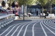 Les places urbaines aménagées au coeur de la... (Iwan Baan) - image 3.0