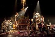 Le spectacle Cabaret brise-jour de l'Orchestre d'hommes-orchestres, qui... (Guillaume D. Cyr) - image 3.0