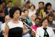 Pauline Wong, présidente du Service à la famille... (PHOTO EDOUARD PLANTE-FRÉCHETTE, LA PRESSE) - image 1.0