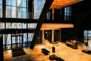 Le Studio Bell qui héberge le Centre national... (Photo Yannick Fleury, La Presse) - image 3.0