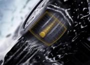 Le pneu communicant développé par Continental AG... (IMAGE FOURNIE PAR CONTINENTAL AG) - image 1.0