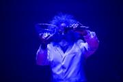 Le spectacle de 75minutes est un cabaret de... (Photo OlivierPontBriand, La Presse) - image 1.0